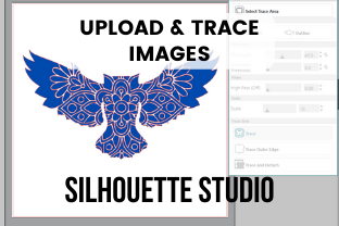 Download Free How To Align Scale Slice And Weld In Silhouette Studio for Cricut Explore, Silhouette and other cutting machines.