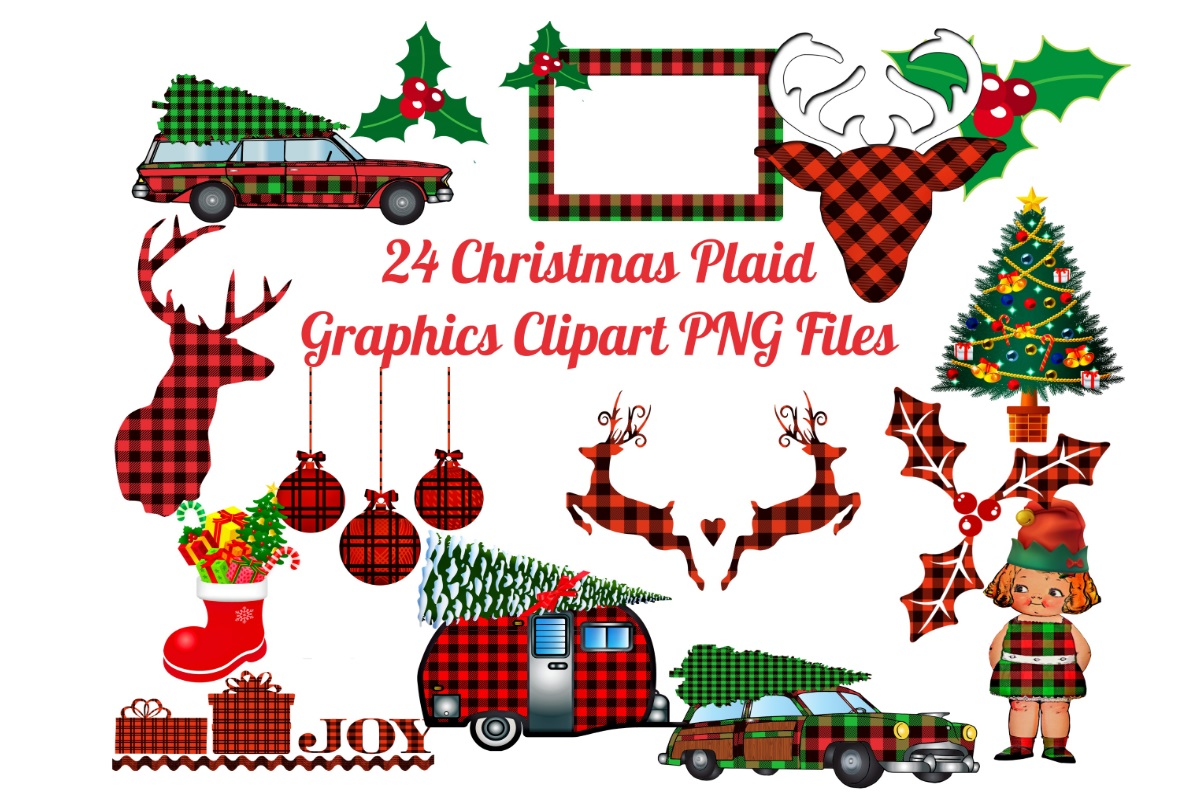 Download Free 24 Christmas Plaid Lumberjack Png Files Graphic By Scrapbook for Cricut Explore, Silhouette and other cutting machines.