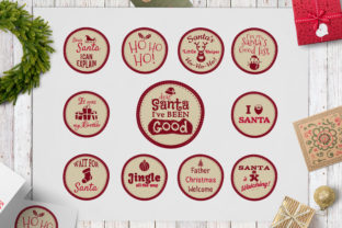 Download Free Funny Christmas Overlays Svg Bundle Graphic By Jeksongraphics for Cricut Explore, Silhouette and other cutting machines.