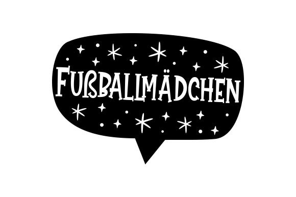 Download Free Fussballmadchen Svg Cut File By Creative Fabrica Crafts for Cricut Explore, Silhouette and other cutting machines.