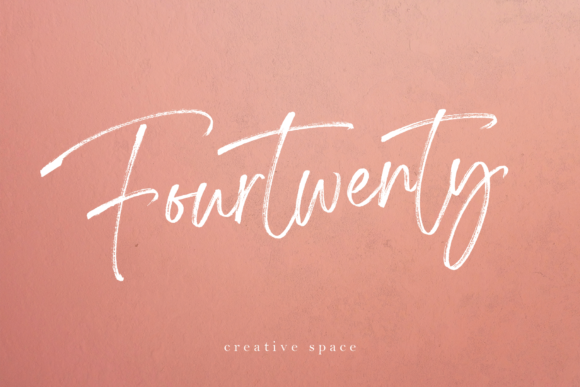 Print on Demand: Southgirl Script & Handwritten Font By Geranium.co - Image 9