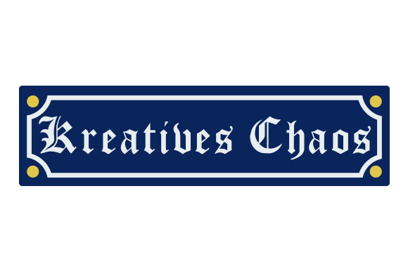 Download Free Kreatives Chaos Svg Cut File By Creative Fabrica Crafts for Cricut Explore, Silhouette and other cutting machines.