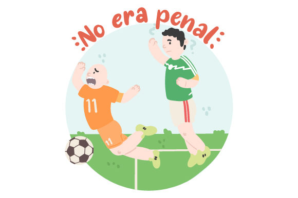 No Era Penal Mexico Craft Cut File By Creative Fabrica Crafts