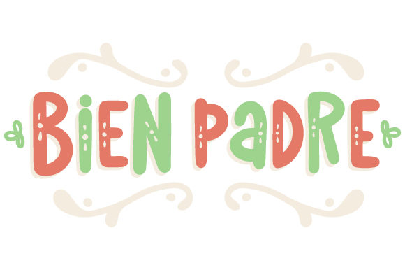 Bien Padre Mexico Craft Cut File By Creative Fabrica Crafts