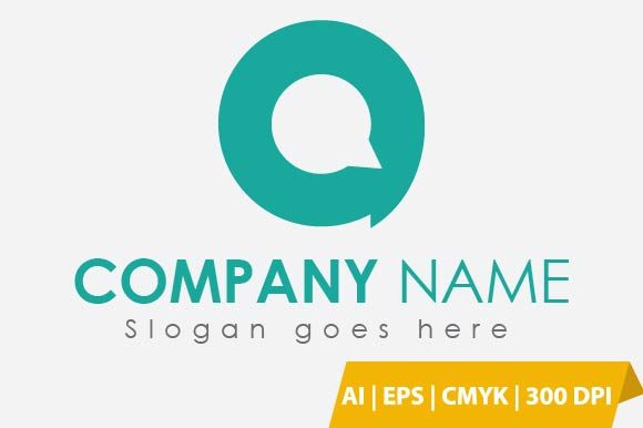Download Free Chat A Letter Logo Design Template Graphic By Graphicsninja for Cricut Explore, Silhouette and other cutting machines.