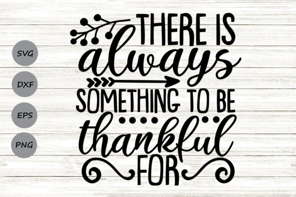 Download Free Thankful Thanksgiving Grafico Por Cosmosfineart Creative Fabrica for Cricut Explore, Silhouette and other cutting machines.