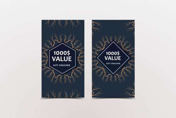 Floral Banners Collection Graphic Graphic Templates By Manuchi