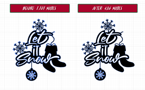 Download Free Christmas Svg Quotes Bundle Grafico Por Craft N Cuts Creative for Cricut Explore, Silhouette and other cutting machines.