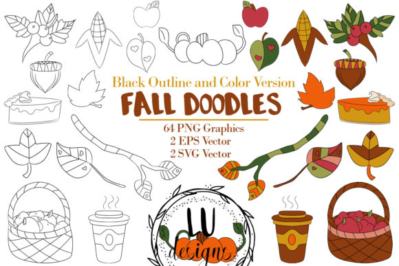 Download Free 1 Svg Doodles Designs Graphics for Cricut Explore, Silhouette and other cutting machines.