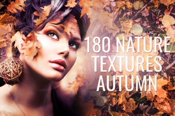 Autumn Textures Nature Overlays Photo V1 Graphic Layer Styles By 2SUNSoverlays
