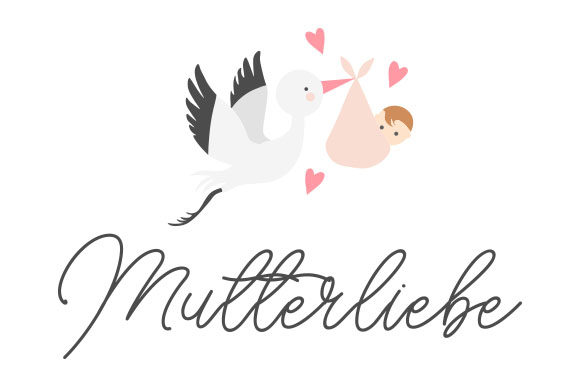 Mutterliebe Germany Craft Cut File By Creative Fabrica Crafts