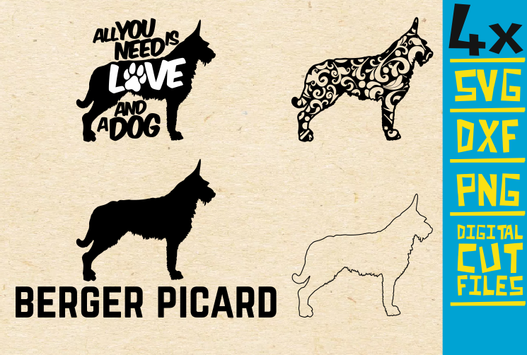 Download Free Berger Picard Graphic By Svgyeahyouknowme Creative Fabrica for Cricut Explore, Silhouette and other cutting machines.