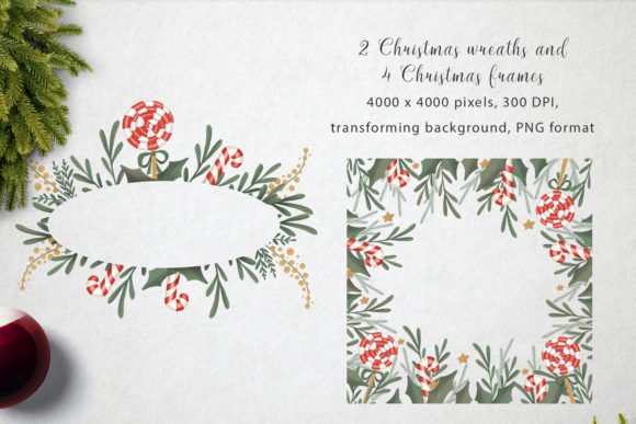 Print on Demand: Hugge Christmas Illustrations Graphic Illustrations By By Anna Sokol - Image 7