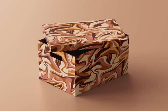 Chokko Marble Textures Graphic By La Oliveira Image 2