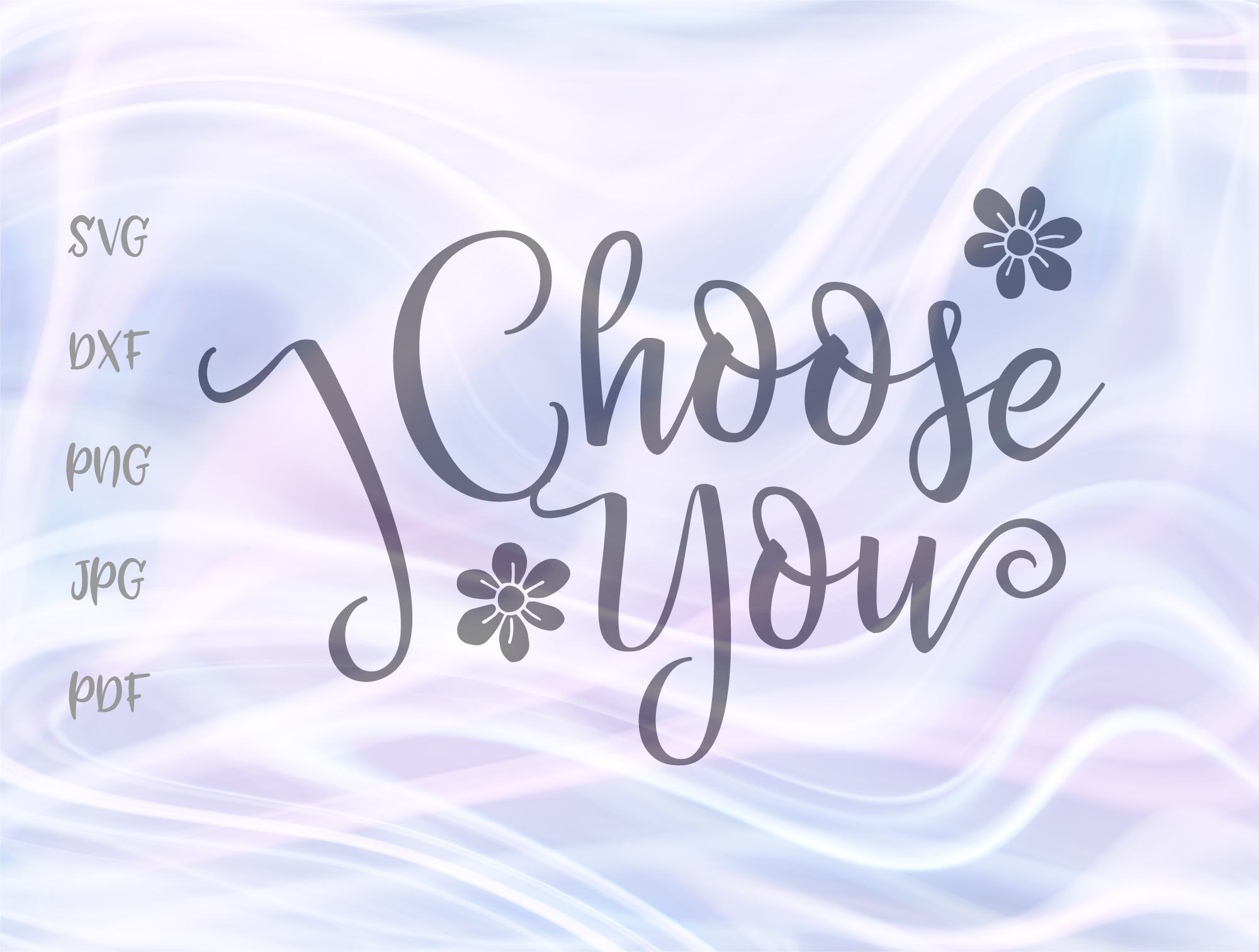 Download Free I Choose You Cut File Graphic By Digitals By Hanna Creative SVG Cut Files
