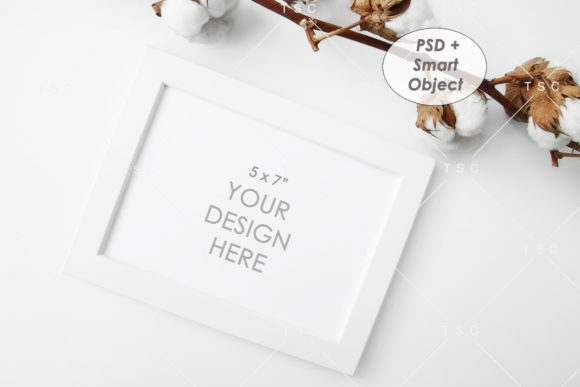 Download Free Place Card Mockup Graphic By Thesundaychic Creative Fabrica for Cricut Explore, Silhouette and other cutting machines.