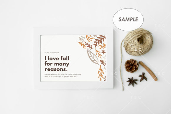 Download Free Frame Mockup Graphic By Thesundaychic Creative Fabrica for Cricut Explore, Silhouette and other cutting machines.