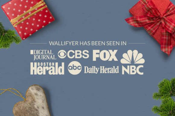 Print on Demand: Nordic Nights Christmas Patterns Graphic Patterns By Wallifyer - Image 4