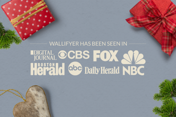 Print on Demand: Holiday Memories Christmas Dividers Graphic Illustrations By Wallifyer - Image 5