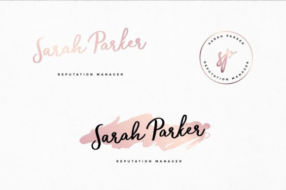 Print on Demand: Trendsetter Script & Handwritten Font By wornoutmedia - Image 3