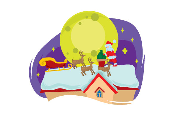 Download Free 757 Christmas Crafts 2020 Page 9 Of 36 Creative Fabrica SVG Cut Files
