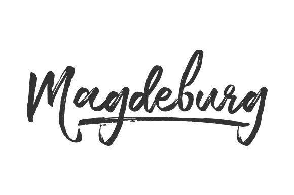 Download Free Magdeburg Svg Cut File By Creative Fabrica Crafts Creative Fabrica for Cricut Explore, Silhouette and other cutting machines.