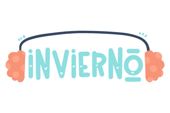 Download Free Invierno Svg Cut File By Creative Fabrica Crafts Creative Fabrica for Cricut Explore, Silhouette and other cutting machines.