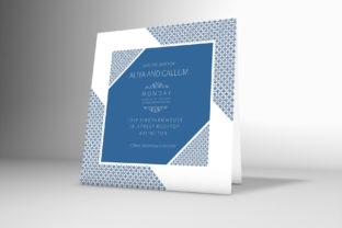 Download Free Classical Wedding Invitation Card Graphic By Patternhousepk SVG Cut Files