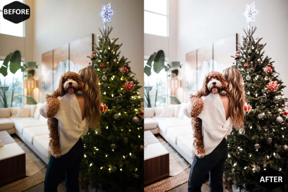 Download Free Icy Xmas Mobile Desktop Lightroom Preset Graphic By Mattte for Cricut Explore, Silhouette and other cutting machines.