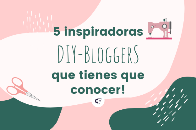 Download Free 5 Inspiradoras Diy Bloggers Que Tienes Que Conocer Creative Fabrica for Cricut Explore, Silhouette and other cutting machines.