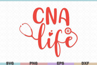 Download Free Cna Life Nursing Svg Nurse Graphic By Graphicza Creative Fabrica for Cricut Explore, Silhouette and other cutting machines.