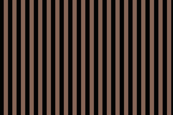 Download Free Stripes Brown Black Pattern Paper Graphic By Graphics Farm for Cricut Explore, Silhouette and other cutting machines.
