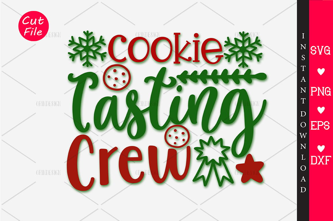 Download Free Cookie Tasting Crew Svg Graphic By Orindesign Creative Fabrica for Cricut Explore, Silhouette and other cutting machines.