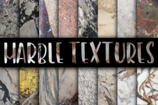 Real Marble Textures Graphic By oldmarketdesigns