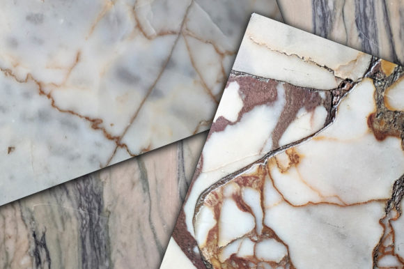 Print on Demand: Real Marble Textures Graphic Textures By oldmarketdesigns - Image 3