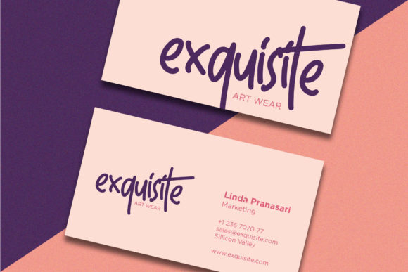 Print on Demand: The Absolute Display Font By Sigit Dwipa - Image 3