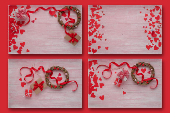 Print on Demand: Valentines Day Love Celebration Graphic Illustrations By MyStocks - Image 6