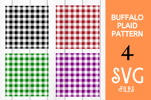 Download Free Buffalo Plaid Pattern Svg Cut Files 4 Graphic By Mockup Venue for Cricut Explore, Silhouette and other cutting machines.