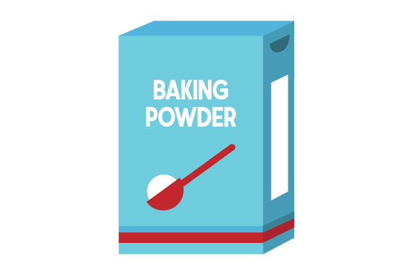 Download Free Baking Powder Box Svg Cut File By Creative Fabrica Crafts Creative Fabrica for Cricut Explore, Silhouette and other cutting machines.