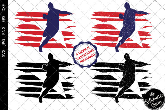 Download Free Discus Throw Men Track And Field Flag Graphic By for Cricut Explore, Silhouette and other cutting machines.