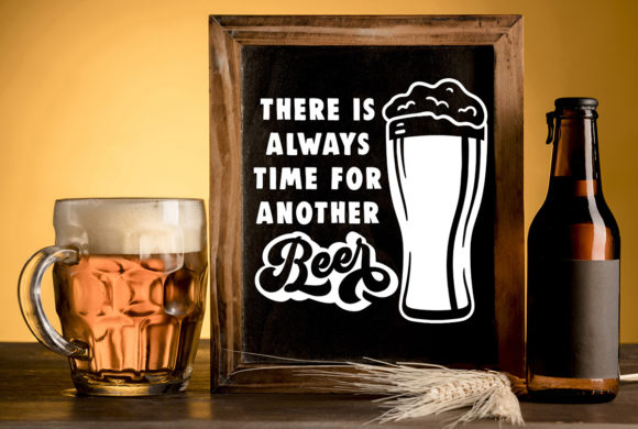 Beer SVG Bundle Graphic Crafts By freelingdesignhouse - Image 3