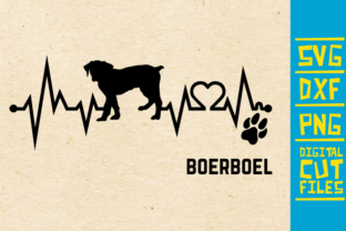 Download Free Boerboel Dog Graphic By Svgyeahyouknowme Creative Fabrica for Cricut Explore, Silhouette and other cutting machines.