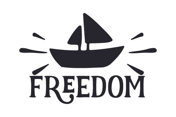 Freedom Craft Design By Creative Fabrica Crafts