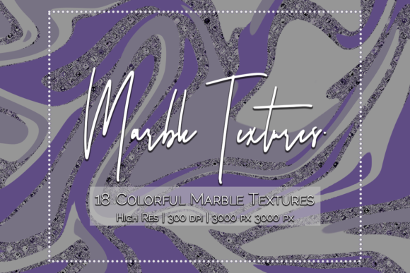 Marble Textures Vol. 02 Graphic By La Oliveira