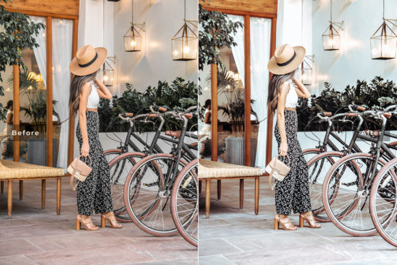 Print on Demand: Whiter Whites Lightroom Presets Graphic Actions & Presets By Creative Tacos