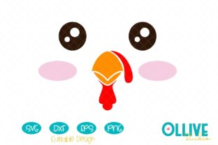 Download Free Baby Boy Turkey Thanksgiving Svg Graphic By Ollivestudio for Cricut Explore, Silhouette and other cutting machines.