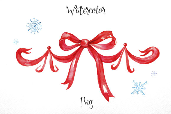 Merry Christmas. Graphic Illustrations By grigaola - Image 4