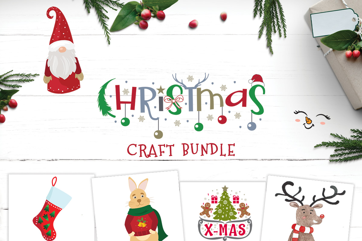 Download Free 10 Christmas Designs Svg Cut File By Creative Fabrica Graphics Creative Fabrica SVG Cut Files