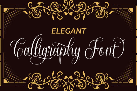 Print on Demand: Calington Script & Handwritten Font By supotype - Image 6