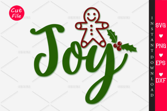 Download Free Joy Graphic By Orindesign Creative Fabrica for Cricut Explore, Silhouette and other cutting machines.
